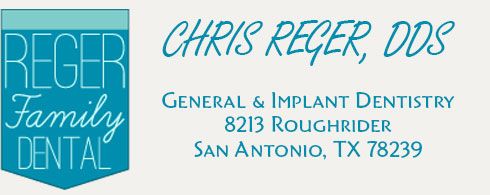 Reger Family Dental